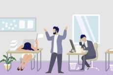 Help! What employees need and how to do it.